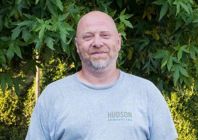 Hudson crew Q&A: Dave James