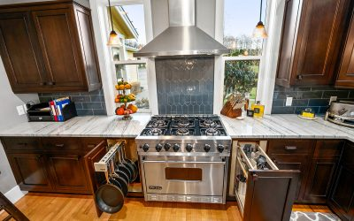 What are your goals for remodeling your kitchen?