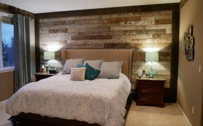 Six items to consider including in your bedroom remodel