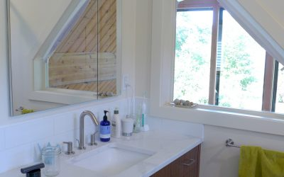 Project feature: From chalet to chic -Door-to-dormer remodel transforms this Bellingham home