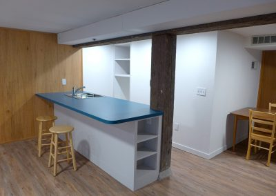 What can you do with that basement space?