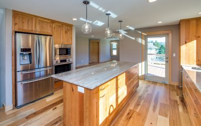 Project feature: Whole-house remodel in Bellingham